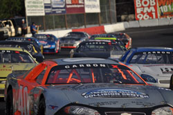 The Rocky Mountain Challenge Series was designed with allotting all drivers of Late Model race cars the opportunity to compete.