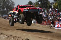 SCORE Baja 1000 Racer Roger Norman