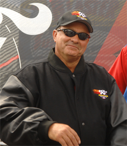 Ron Krisher looks to score his first K&N Horsepower Challenge win in 2009