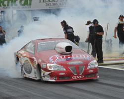 Summit Racing/Hot Rod Hardware Pro Stock Pontiac GXP