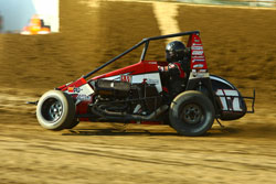RW Motorsports holds soem great talent from  Jerry Coon Jr. to Billy Santos and evenBryan Clauson