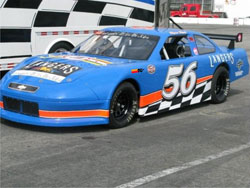 Ryan Reed Racing uses K&N on their Late Model and tow vehicle