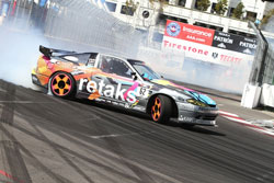 Ryan Tuerck has been in the drifting scene since the beginning of Formula D nine years ago.