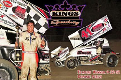 Working with Kaeding Performance this year has elevated Dominic's track performance to next level