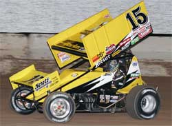 Donny Schatz's ParkerStore J&J uses K&N Products