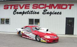 Steve Schmidt Competition Engines
