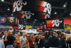 If you are in the automotive industry, SEMA is a must attend event