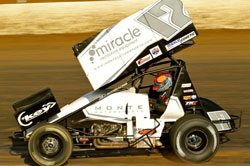Shane Stewart is looking forward to returning to the states and anticipates a successful 2012 season.