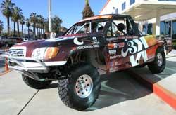 K&N Baja Protruck