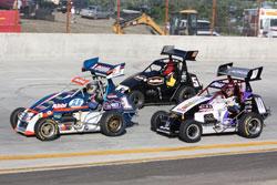 Speedway Entertainment