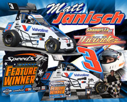 SpeedSTR's Matt Janisch