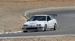 Sportcar Motions use K&N air and oil filters on Honda Integra and all of their projects.