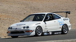 Sportcar Motion, located in San Marcos, California, builds and prepares really fast aftermarket cars.