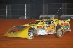 Fastrak Racing Series Modoc 100 season opener for K&N sponsored racer Chirs Steele