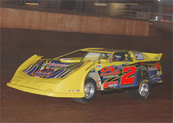 Fastrack South East Touring Series continues for Chris Steele at Lavonia Speedway in Georgia