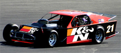 K&N will sponsor one young race driver for a 10 race season in the 2010 NASCAR Grand American Modified Series