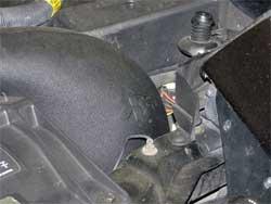 Strader family said K&N adds power to their Pontiac