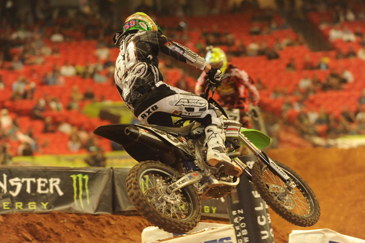 how to watch supercross in canada