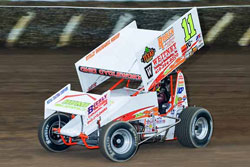 Tim Allison already has 98 feature wins and 20 championships, with plenty of competitive racing still left in him.