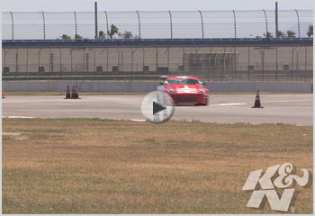 Redline Time Attack Interviews with Mike Cronin Jr. and Quirt Crawford Video