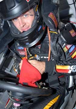 Travis Kvapil Third in NASCAR Truck Series Points
