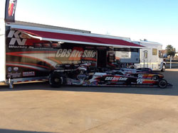 Tommy Phillips plans to bring his Super Comp dragster and Super Gas Corvette roadster to the 2012 O'Reilly Auto Parts NHRA Winternationals