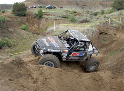 Torchmate Racing Team makes the podium in the 2nd Annual ROC Race in Colorado Springs, Colorado