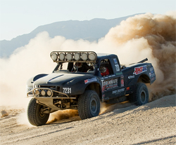 Rookie BITD Season put Torchmate Racing in 2nd place overall in the 7200 Class, by Chad Jock Photography