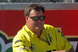 Troy Coughlin, the 2012 World Champion defended his title admirably, finishing the 2013 NHRA Pro Mod Drag Racing Series in second place overall