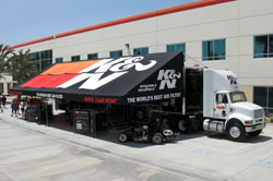 K&N Truck and Trailer