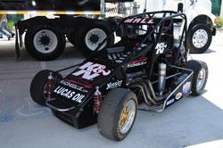 K&N Midget Car