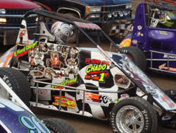 #1c at Belleville Midget Nationals