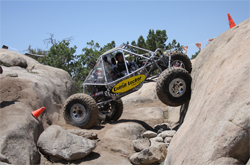 Pima Motorsports Park will host the WE ROCK USA competition in Tucson, Arizona