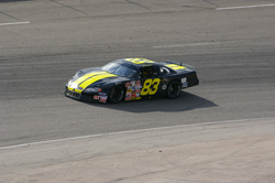 Tyler Hughes plans to spend a portion of the 2013 season racing Late-Models.