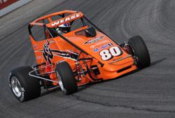 Billy Wease Western Speed Racing