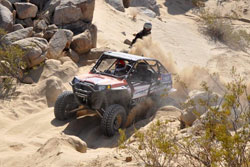 The 2013 King of the Hammers lived up to its billing as toughest one-day off-road race on the planet.