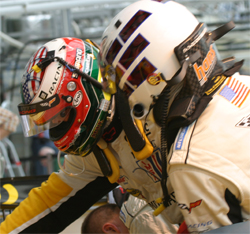 Corvette Racing will add two new drivers for three endurance events in 2009