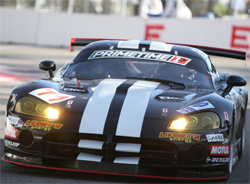 Dodge Viper logs its 6th top ten finish in GT2 field at Elkhart Lake, Wisconsin