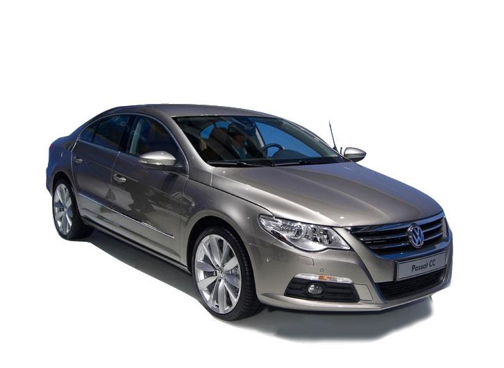 Simple Volkswagen Passat Performance Additions