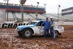 R.J. Anderson moves to TORC's PRO Light division with his Mopar powered Dodge Ram
