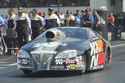 Warren Johnsons' 2009 Pontiac GXP