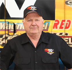 Warren Johnson will make a record 23rd appearance in the K&N Horsepower Challenge