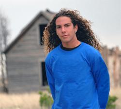 AMA Supercross East Coast Lites Series Racer Tyler Wharton