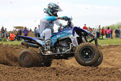 Chad Weinen began the 2013 season healthy and eager to match riding skills with his competitors.