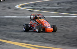 Western Speed Racing at Turkey Night Grand Prix at Toyota Speedway