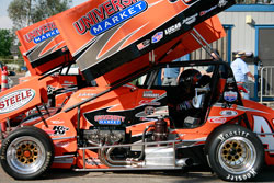 Western Speedway Racing is planning an ambitious sprint car racing campaign in 2014.