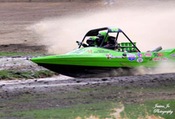 Dan Morrison and Cara McGuire have dominated their class this year, and in turn won the 2011 USSBA Championship in the Super Boat class.