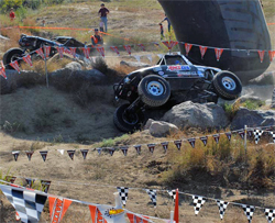Team Lovell went to The RAM Park in Colorado Springs, Colorado with only one plan in mind, to win, photo by Jud Leslie