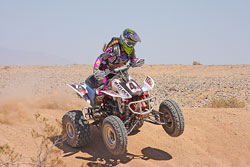 Zen Pro Racing is an all female off-road racing team that has experienced an impressive amount of success.