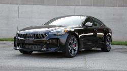 The 2018 Kia Stinger GT is the hottest car that Kia has ever made